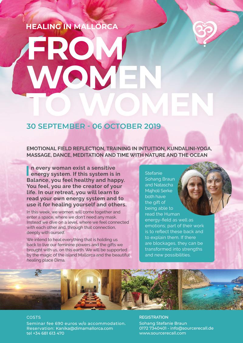 FromWomentoWomen